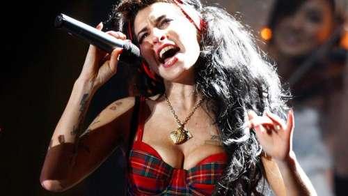 Dix ans après sa mort, la mère d'Amy Winehouse lui rend hommage dans un film inédit