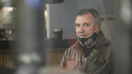 Jean-Marie Bigard reporte son spectacle à Nice dans la crainte de débordements anti-vax