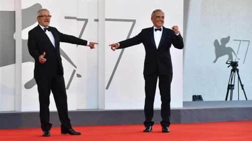 La Mostra de Venise annonce un protocole sanitaire «moins compliqué» qu'à Cannes