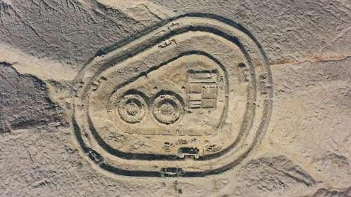 Un observatoire solaire péruvien de 2400 ans classé au Patrimoine mondial de l'Unesco