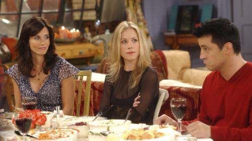 Christina Applegate, la sœur de Rachel dans Friends, annonce souffrir d'une sclérose en plaques