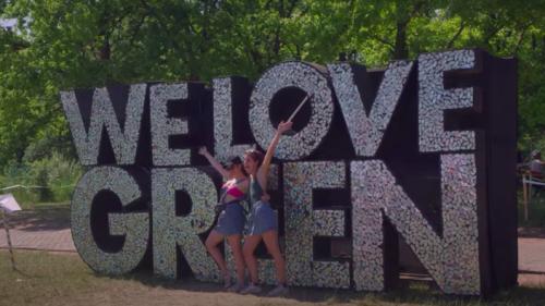 We Love Green annulé pour la deuxième année consécutive