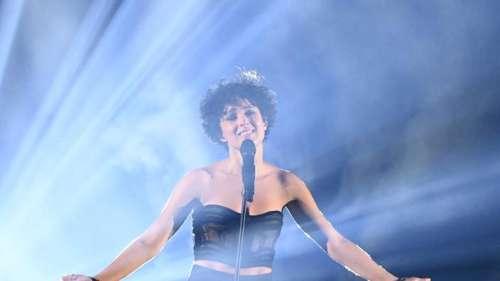 Barbara Pravi: «Jamais je n'aurais imaginé que mon album serait attendu»