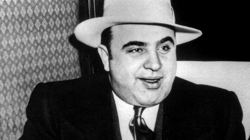 Le Colt d'Al Capone bientôt mis aux enchères en Californie