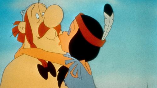 Astérix, Tintin, Lucky Luke..., au Canada, des écoles  détruisent 5000 livres jugés offensants pour les Autochtones