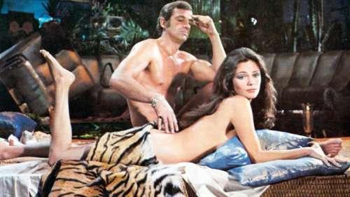 Jacqueline Bisset : «Je suis triste parce que Jean-Paul Belmondo était un homme vraiment unique»