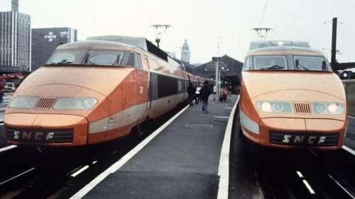 Journées du patrimoine: de nombreux événements pour les 40 ans du TGV