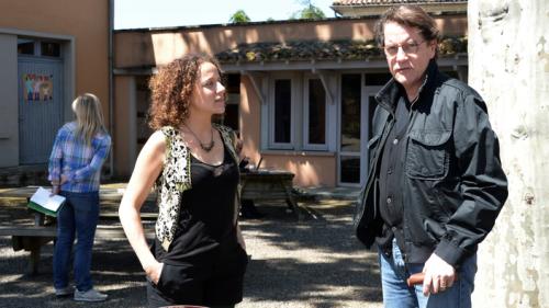 Francis Cabrel cherche un médecin pour son village d'Astaffort