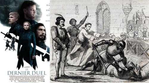 Qui sont Jean de Carrouges et Jacques Le Gris, les chevaliers du Dernier Duel  de Ridley Scott ?
