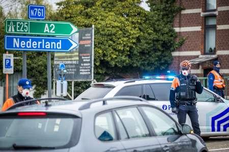 Reste à la maison : la police belge diffuse une parodie de Claude François
