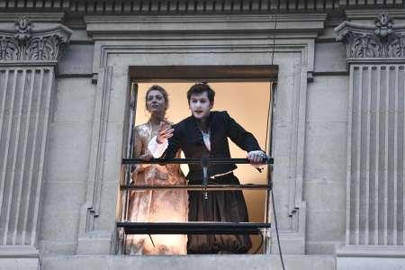 Au théâtre ce soir... La Comédie-Française, les Bouffes du Nord, le Funambule jouent à votre domicile