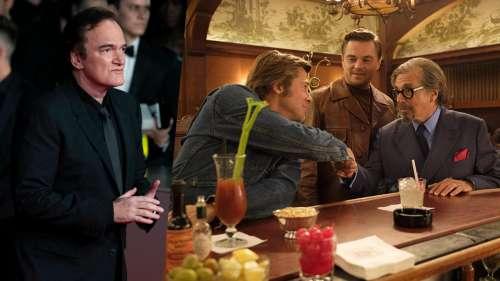 Quentin Tarantino songe à une reconversion littéraire
