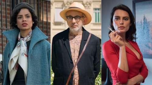 Brooklyn Affairs, It must be heaven, Les Siffleurs... Les films de la semaine en ligne