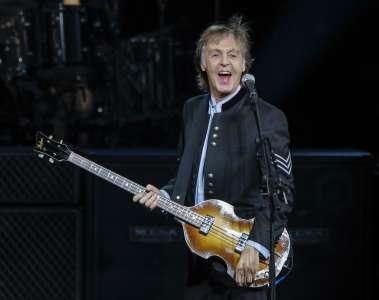 Le coup de colère Paul McCartney contre les marchés «moyenâgeux» d'animaux en Chine