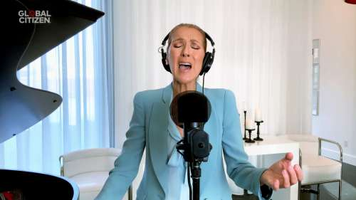 Coronavirus : Céline Dion reporte sine die sa tournée européenne