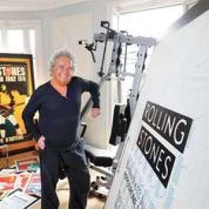 Les Stones, Neil Young, les Who… Albert Koski, profession producteur