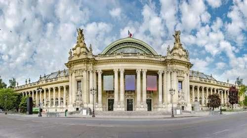 Grand Palais: le colossal chantier de réhabilitation sera-t-il revu à la baisse?