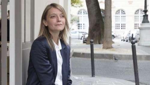 Anne-Sophie Stefanini, Prix Jean Freustié 2020
