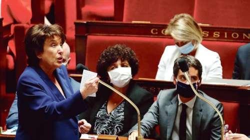 Le secteur des médias ne veut pas être oublié par Roselyne Bachelot, la «ministre des artistes»