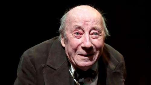 Michel Robin, homme de théâtre et Poulidor au cinéma