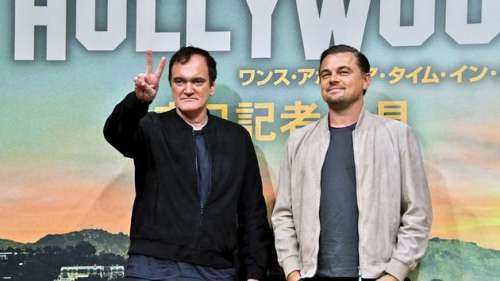 Once Upon A Time... in Hollywood: Tarantino refuse de se plier à la censure chinoise