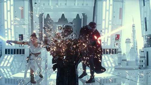 Star Wars IX: un vibrant hommage à Carrie Fischer dans l'ultime bande-annonce