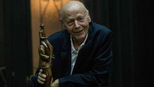 L'écrivain français Pierre Michon lauréat du prix Franz Kafka