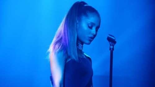 «Je suis très malade» : le message inquiétant d'Ariana Grande, contrainte d'annuler un concert