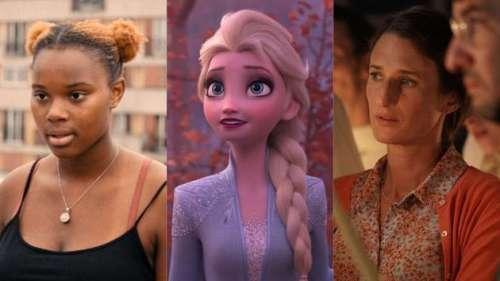 Les Misérables, La Reine des Neiges 2, Les Éblouis... Les films à voir ou à éviter cette semaine