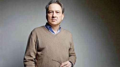 Jean-Luc Coatalem, lauréat du Prix Jean-Giono pour La Part du fils