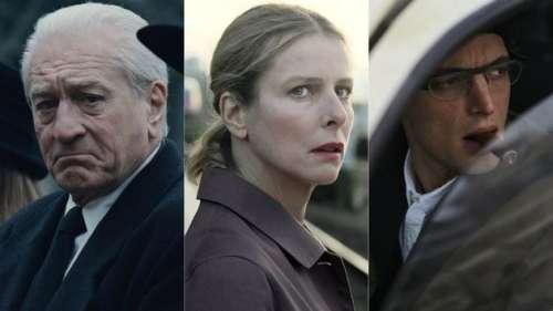 The Irishman, Chanson douce, Sympathie pour le diable... Les films à voir ou à éviter cette semaine