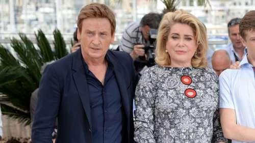 Benoît Magimel donne des nouvelles de la santé de son amie Catherine Deneuve