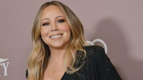Mariah Carey, première artiste à se classer en tête du hit-parade sur quatre décennies différentes