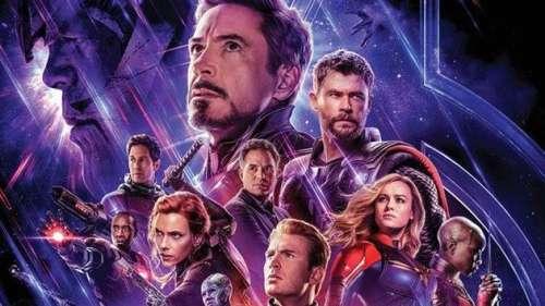 Le cinéma bat des records au box-office mondial grâce à Disney