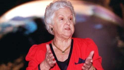 Thérèse Tanguay Dion, la mère de Céline Dion, est décédée à 92 ans