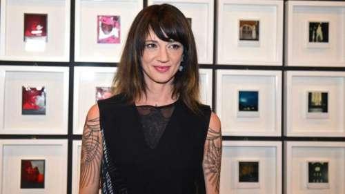 Asia Argento rejoint Isabelle Adjani sur l'album à la gloire des actrices de The Penelopes
