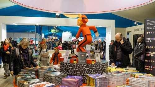 Le festival d'Angoulême ouvre l'année de la BD sur fond d'inquiétude des auteurs