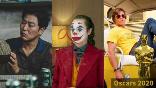 Joker, The Irishman, Once Upon a Time in Hollywood... Les films en lice aux Oscars