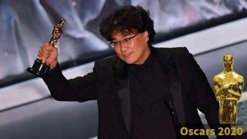 Oscars: Bong Joon Ho remporte trois prix majeurs, Joaquin Phoenix meilleur acteur