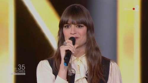 Victoires de la musique: la fraîcheur de  Clara Luciani, meilleure artiste féminine