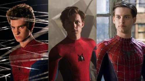 Dans un prochain Spider-Man, Peter Parker se consolerait de la mort de sa copine dans les bras d'un garçon