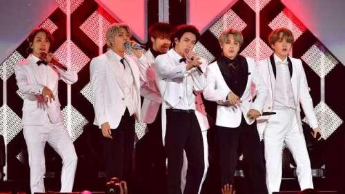 Coronavirus en Corée du Sud: le groupe de KPop BTS annule ses concerts