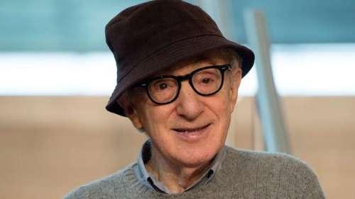 Stock espère pouvoir publier les mémoires de Woody Allen
