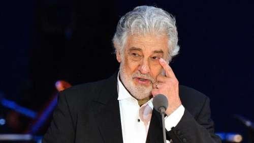 Accusé de harcèlement sexuel, Placido Domingo renonce à chanter au Royal Opera House de Londres