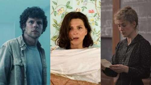 La Bonne Épouse, Vivarium, Radioactive... Les films à voir ou à éviter cette semaine
