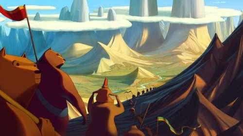 Le Festival national du film d'animation se fait une toile