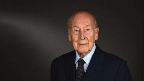 Valéry Giscard d'Estaing avait accordé sa dernière interview au Figaro