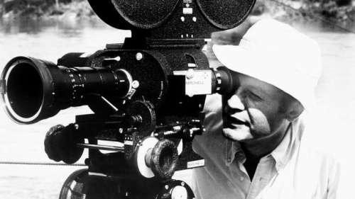 Roger Corman, «pape du pop cinéma»