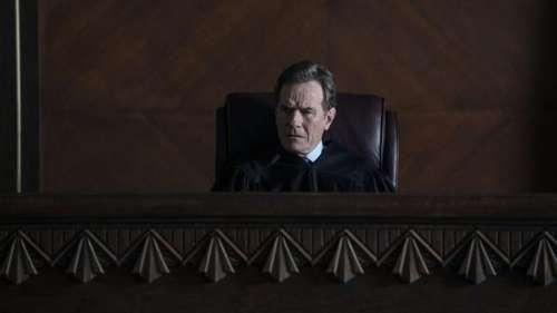 Your Honor : Bryan Cranston commet un impair de justice sur Canal +