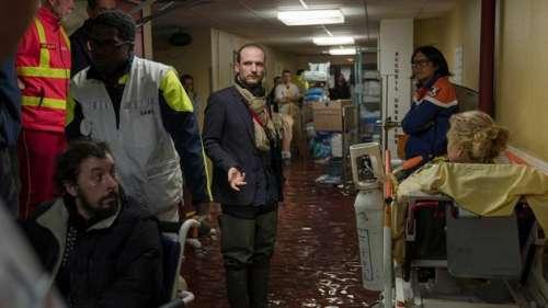 Thomas Lilti: «Avec cette saison d'Hippocrate, j'ai voulu raconter l'hôpital en difficulté»